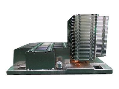Dell 125W - Processor heatsink - for PowerEdge R740, R740xd